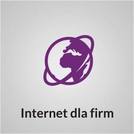 Internet dla firm