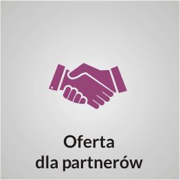 oferta dla partnerow