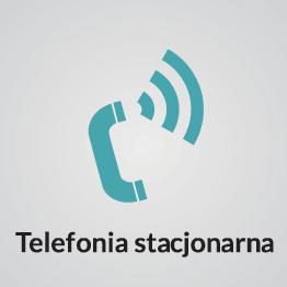 telefonia stacjonarna